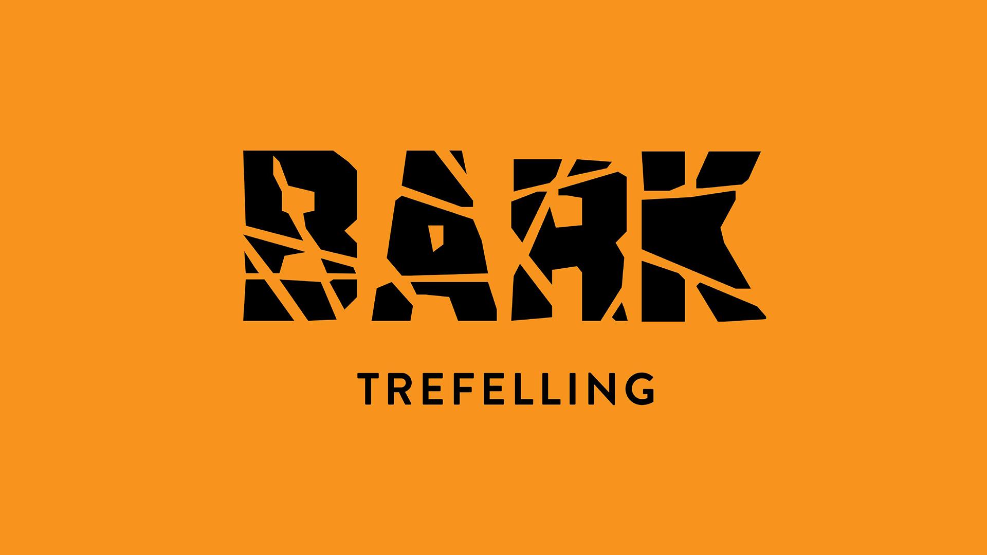 Bark Trefelling