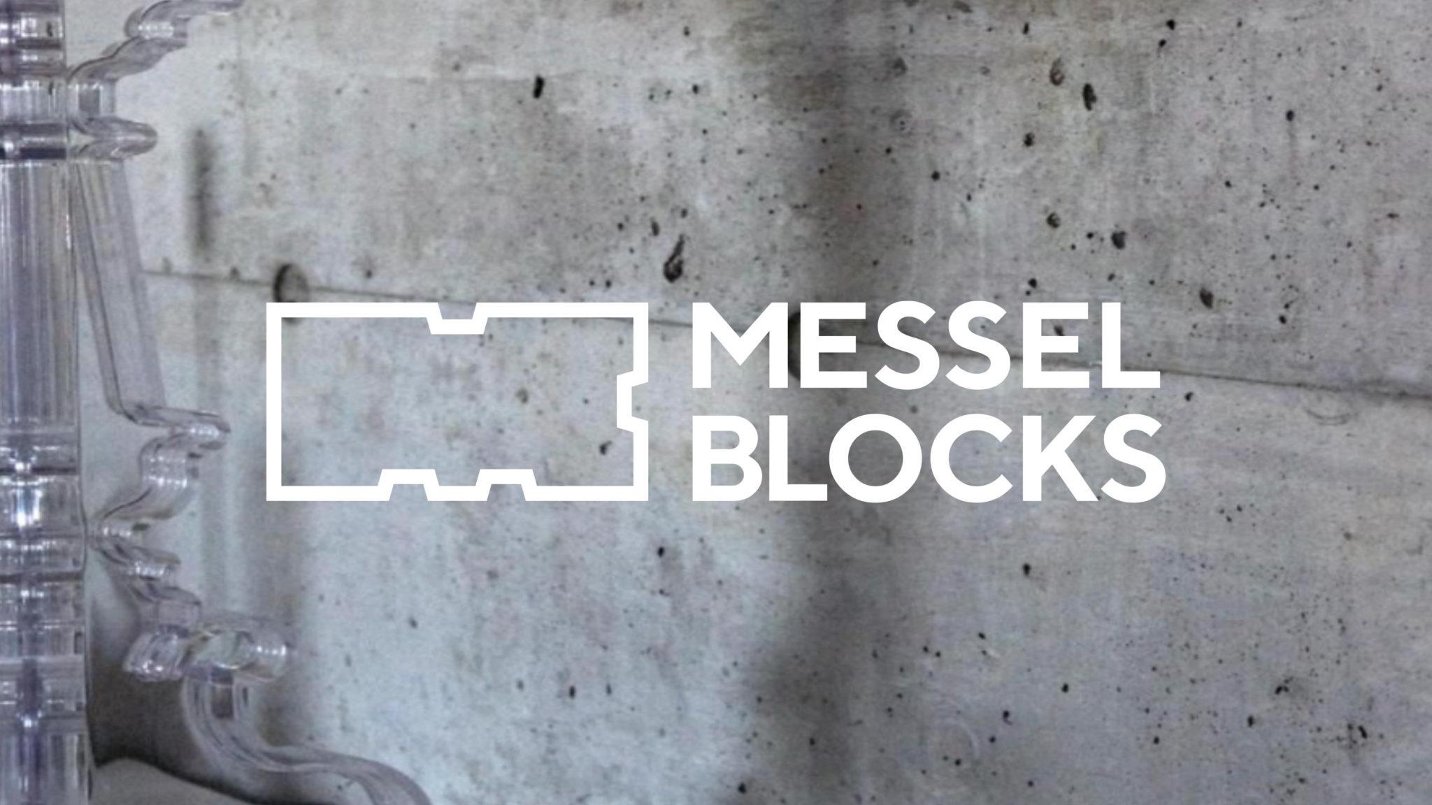 Messelblocks